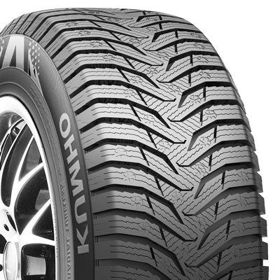 Kumho Tires - Wintercraft Ice WI31  - P235/75R15 XL 109T BSW