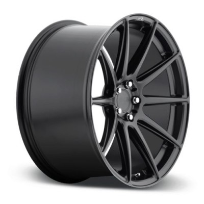 NICHE M147 Matte Black wheel (20X10.5, 5x120, 74.1, 35 offset)