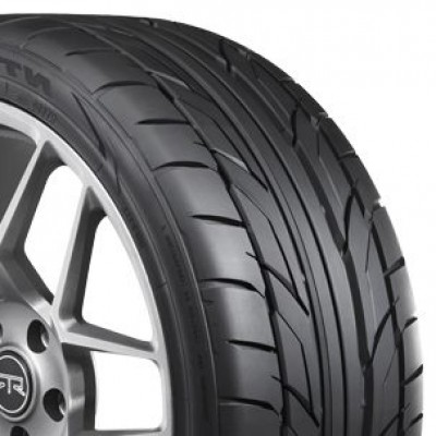 Nitto - NT555 G2  - P245/45R17 XL 99W BSW