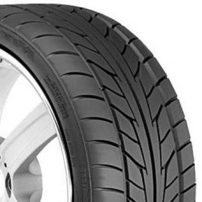 Nitto - NT555 - P265/40R22 XL 106W BSW