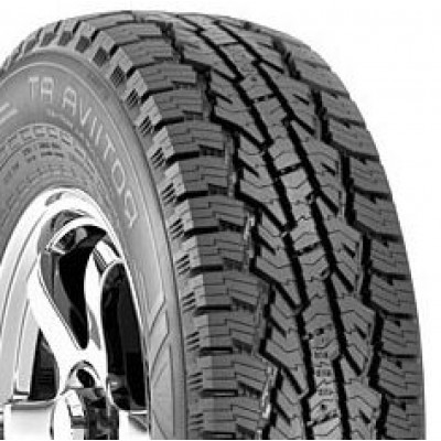 Nokian Tyres - Rotiiva AT - LT275/65R20 E 126/123S BSW