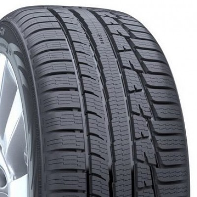 Nokian Tyres - WR A3 - P225/50R17 94V BSW Runflat