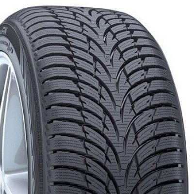 Nokian Tyres - WR D3 - P195/55R16 87H BSW Runflat