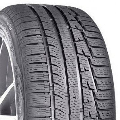 Nokian Tyres - WR G3 ASY - P205/55R16 91H BSW Runflat