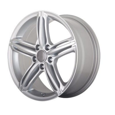 OE Creations PR145 Hyper Silver wheel (18X8, 5x112, 66.60, 32 offset)