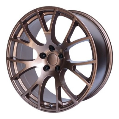 OE Creations PR161 Copper wheel (20X10, 5x115, 71.50, 18 offset)