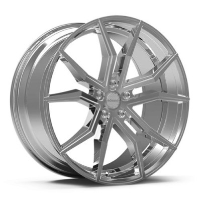 ROSSO ICON Chrome wheel (20X10, 5x114.3, 73.1, 15 offset)