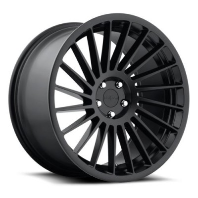 Rotiform IND-T R127 Matte Black wheel (18X8.5, 5x120, 72.6, 45 offset)