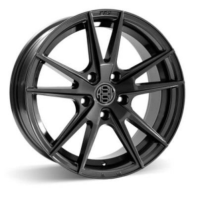 RSSW Forza Gun Metal wheel (20X8.5, 5x114.3, 73.1, 35 offset)