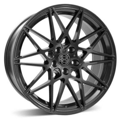 RSSW Super Tourer Gun Metal wheel (20X9, 5x120, 72.6, 32 offset)