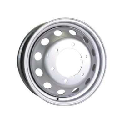 RTX Wheels Steel Wheel Grey wheel (16X6, 6x180, 109, 139 offset)