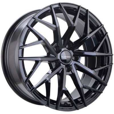 Ruffino Wheels Atrax Gloss Black wheel (17X7.5, 5x112, 73.1, 40 offset)