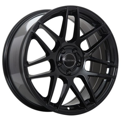 Ruffino Wheels Fiorano Gloss Black wheel (19X8.5, 5x114.3, 73.1, 35 offset)