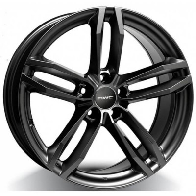 Rwc AD24 Anthracite wheel (17X7.5, 5x112, 66.45, 32 offset)