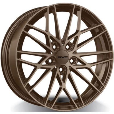 RWC BM51 Bronze wheel (18X8, 5x120, 72.6, 30 offset)