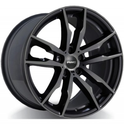 RWC BM56 Black wheel (20X11, 5x120, 74.1, 37 offset)