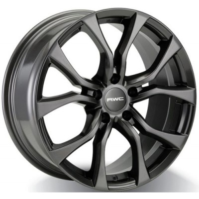 Rwc BM80 Anthracite wheel (17X7.5, 5x112, 66.7, 48 offset)