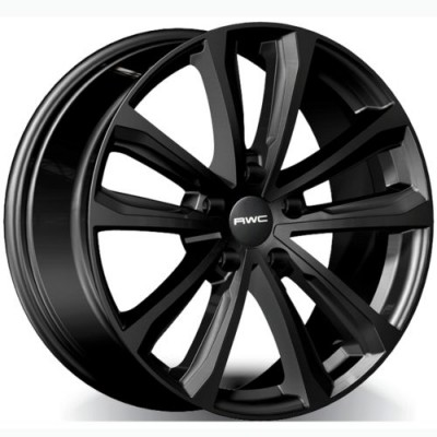 RWC LFV427 Black wheel (20X9.0, 5x120, 72.6, 45 offset)