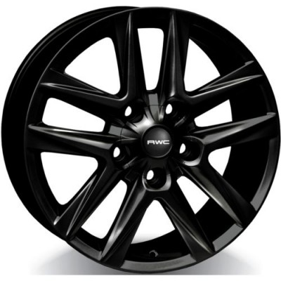 RWC LX35 Black wheel (18X8, 5x150, 110.1, 60 offset)