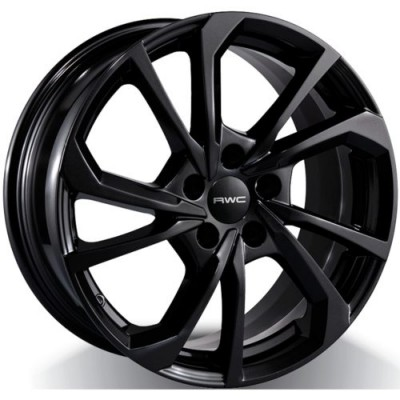 RWC MHK900 Black wheel (16X7, 5x114.3, 67.1, 40 offset)