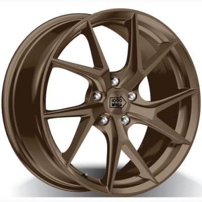 RWC SB1012 Bronze wheel (18X8.0, 5x100, 56.1, 45 offset)