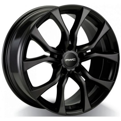RWC TO80 / LX80 Black wheel (17X7.5, 5x114.3, 60.1, 35 offset)