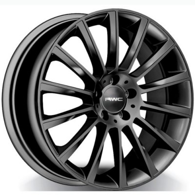 RWC VW47 Anthracite wheel (18X8, 5x112, 57.1, 45 offset)