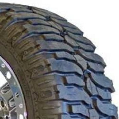 Super Swampers - SS-M16 - LT35/12.5R17 E 125Q BSW