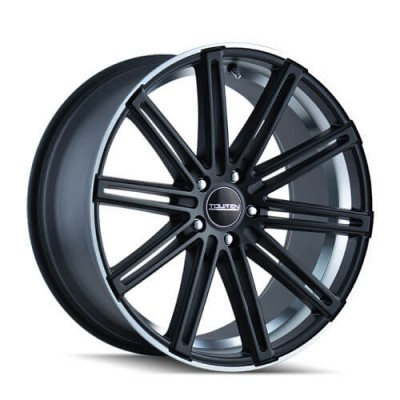 Touren TR40 Matte Black wheel (20X8.5, 5x114.3, 72.62, 35 offset)
