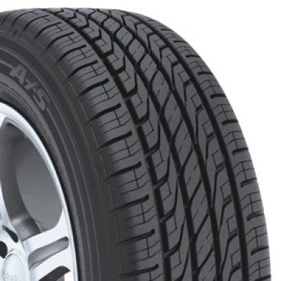 Toyo Tires - Extensa A/S - P175/70R13 82T BSW
