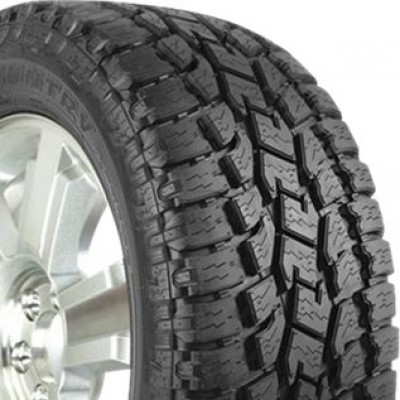 Toyo Tires - Open Country AT II Xtreme - LT325/65R18 E 127/124R BSW