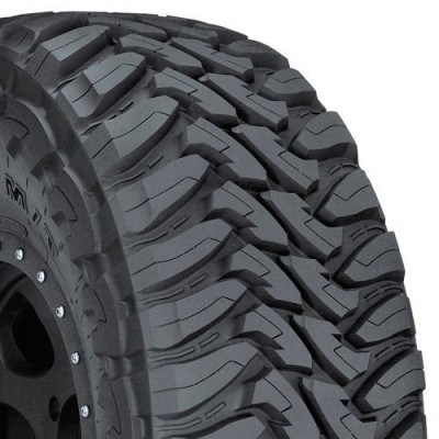 Toyo Tires - Open Country MT - P33/13.5R15 C 109Q BSW