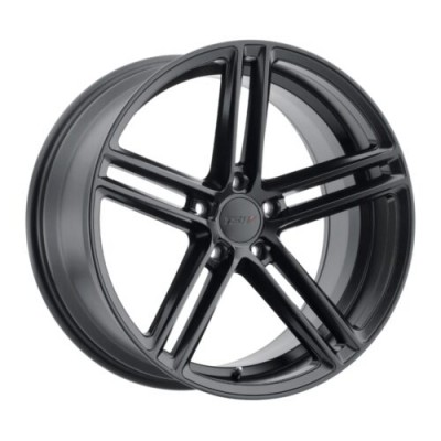 TSW Wheels CHAPELLE Matte Black wheel (20X8.5, 5x112, 66.6, 32 offset)