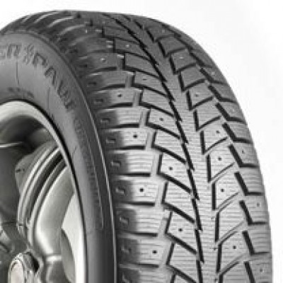 Uniroyal - Tiger Paw Ice & Snow II - 205/60R16 92S BSW