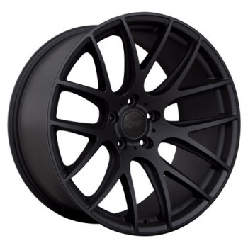 DAI Alloys Autobahn 20x9.5 , 5x120 , (deport/offset 18) , 74.1