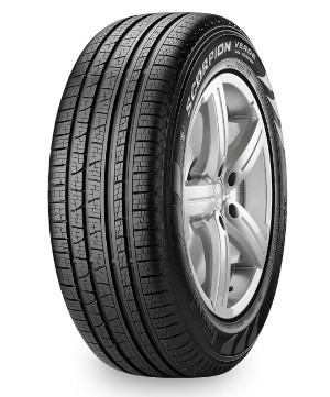 Utility Vehicles tire - Scorpion Verde