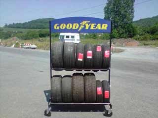 Dot And Tire Age Tire Specifications Tech Center Pmctire Canada